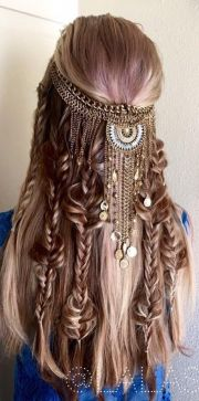 1000 ideas cool braids