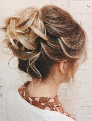 25 Best Ideas About Updo Hairstyle On Pinterest Prom Hair Updo