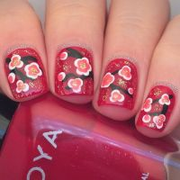38 best images about Nails: Cherry Blossoms on Pinterest ...