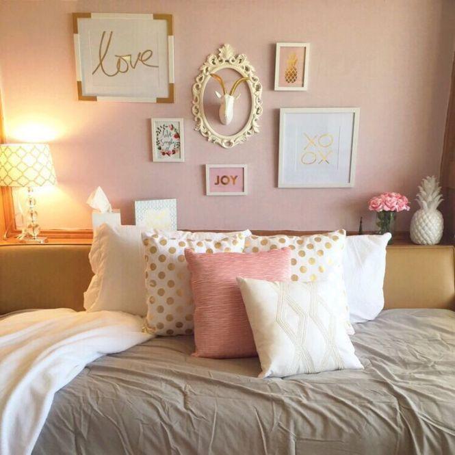 My Dorm Room At Texas Tech University