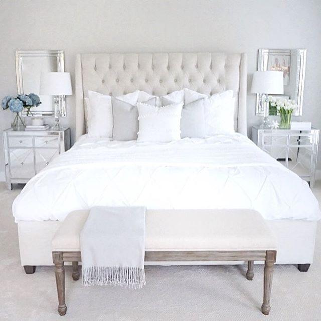 Best 25 Neutral bedrooms ideas on Pinterest