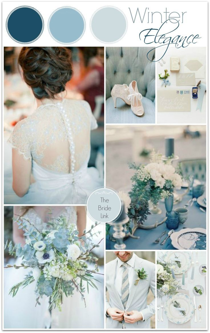 1000 ideas about December Wedding Colors on Pinterest