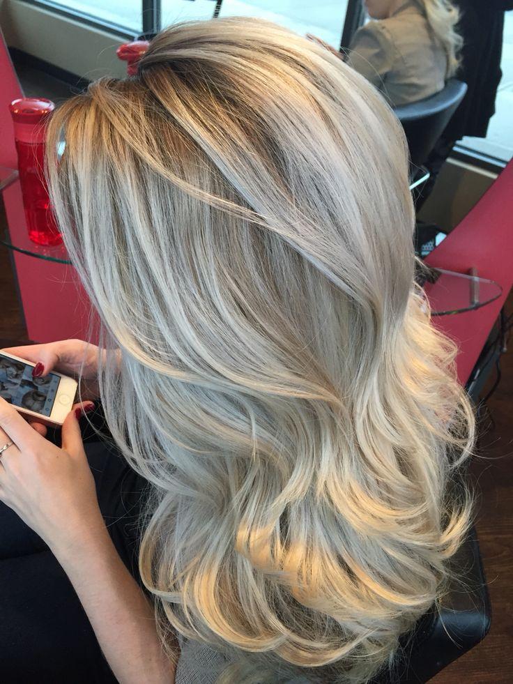 1000 Ideas About Medium Ash Blonde On Pinterest Ash