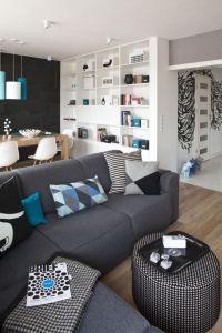 1000+ Ideen zu Graue Sofas auf Pinterest | Lounge decor ...