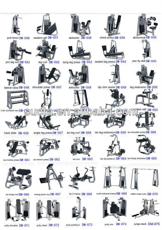 25+ best Home Gym Machine trending ideas on Pinterest