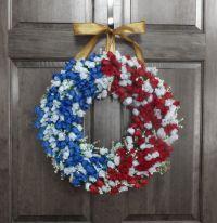 265 best images about Patriotic Door / Porch / Yard Ideas ...