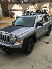 81 best images about Jeep Patriot on Pinterest | Patriots ...