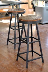 25+ best ideas about Metal stool on Pinterest | Bar stools ...