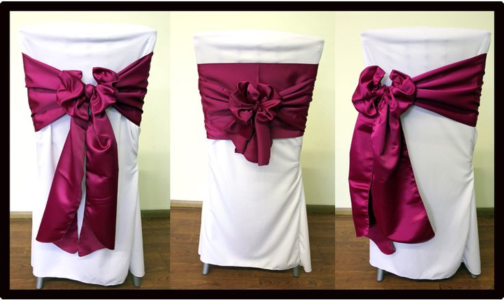 used lycra chair covers for sale positions on love 17 best ideas about ties pinterest | wedding sashes, bows and ...