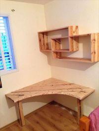 17 Best ideas about Corner Desk on Pinterest   Office ...
