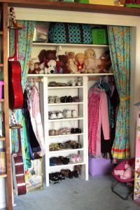 17 Best ideas about Shared Closet on Pinterest | Kids ...