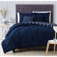25+ best ideas about Navy Blue Comforter on Pinterest