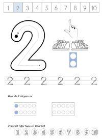 367 best images about school: rekenen (getalbegrip) on ...