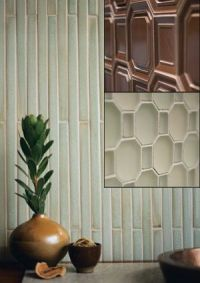 28 best images about Bamboo glass tiles on Pinterest ...