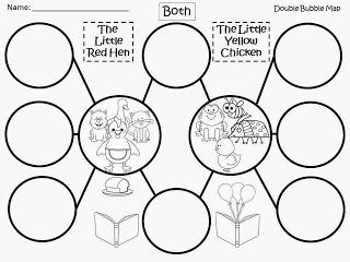 17 Best images about The Little Red Hen on Pinterest