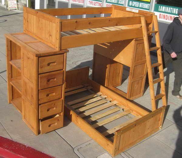 Pinterest Girls Kids Rooms With Wood Wallpaper Door Furniture Barn Door Furniture Bunk Beds With