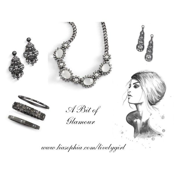 17 Best images about lia sophia- the fabulous jewelry I