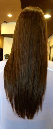 long hair models ideas