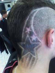 hair design boys