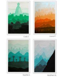 322 best images about Color, Value, Light, Paint! on ...