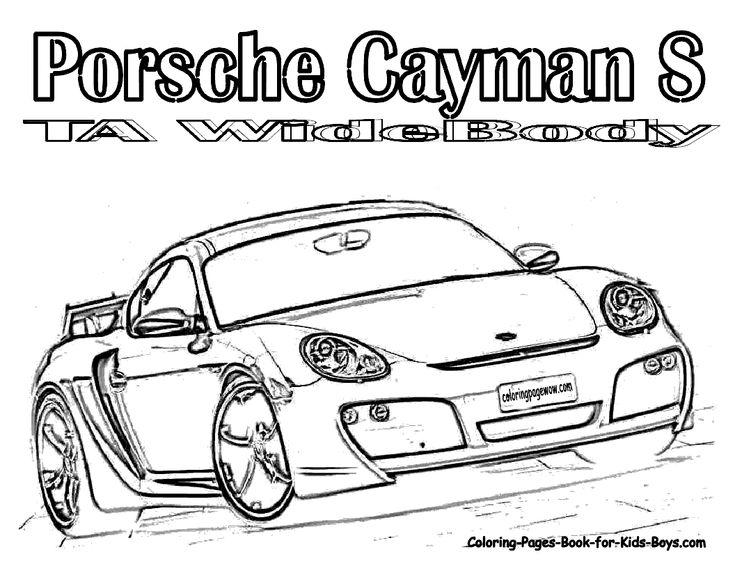 Best 20+ Race Car Coloring Pages ideas on Pinterest