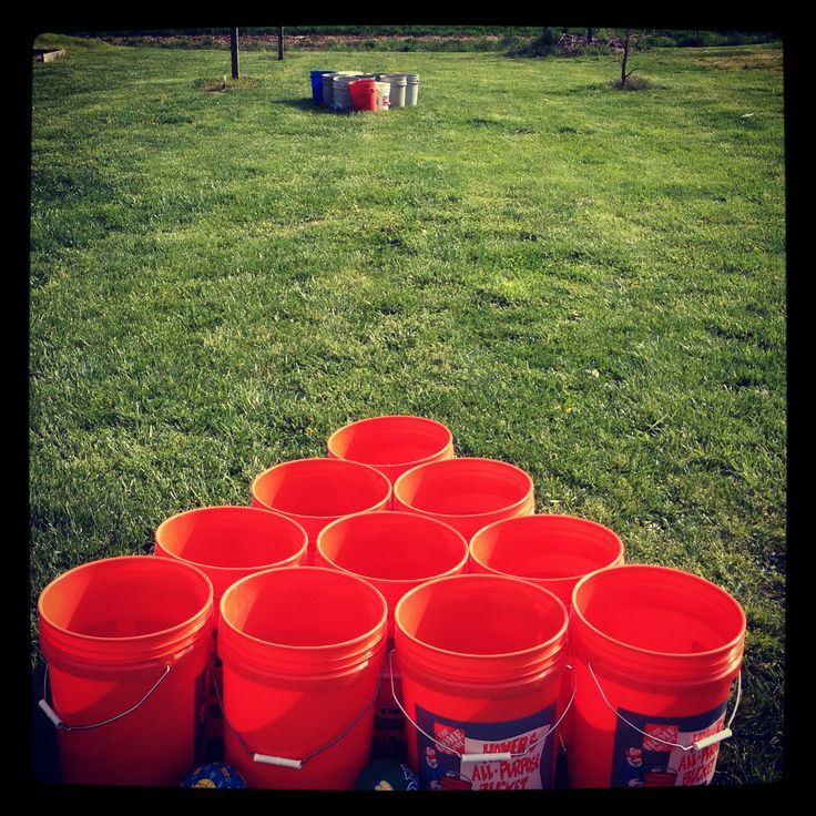 Activities Ideas And Redneck Party
