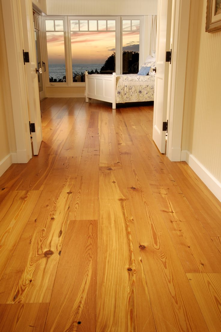 1000 images about Reclaimed Wood Flooring Styles on
