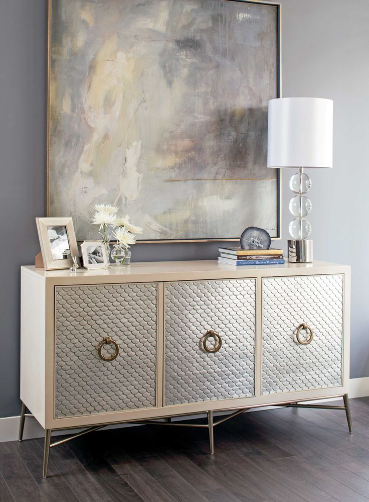 25 Best Ideas about Sideboard Decor on Pinterest  Sideboard table Foyer table decor and