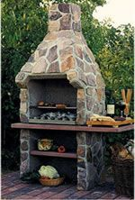 32 best images about Grills on Pinterest | Backyards ...