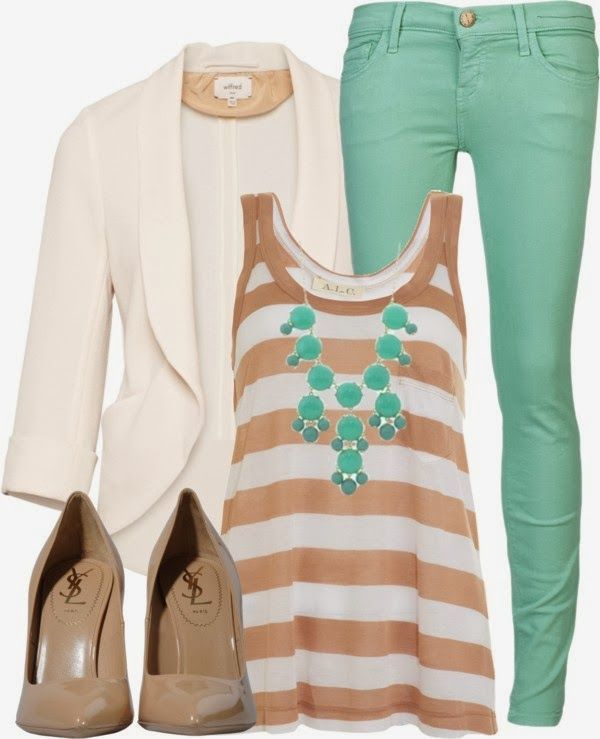 Pin by Becki Cooper on Fashion/Stitch Fix Inspiration. Love the clothing/color.: