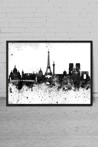 17 Best ideas about Paris Wall Art on Pinterest