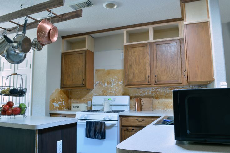 how to redo kitchen cabinets on a budget suite deals extending the ceiling - {kitchen makeover ...