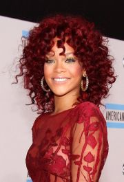 red hair colors black women