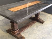 25 best images about Concrete and GFRC Furniture Pieces on ...