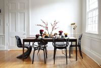 25+ best ideas about Mixed dining chairs on Pinterest ...