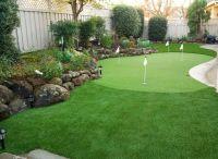 Best 20+ Backyard Putting Green ideas on Pinterest ...