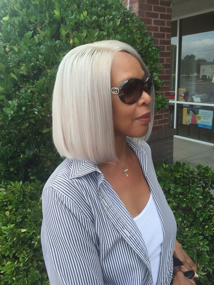 Client Wanted A Sew In That Matched Her Natural Hair Color