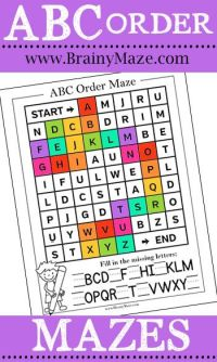 25+ best ideas about Abc Worksheets on Pinterest   Abc ...