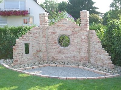 198 Best Images About Garten On Pinterest Gardens Fire Pits And