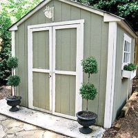 25+ best ideas about Shed paint colours on Pinterest ...