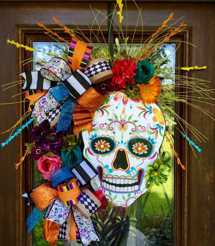 25+ Best Ideas about Day Of Dead on Pinterest
