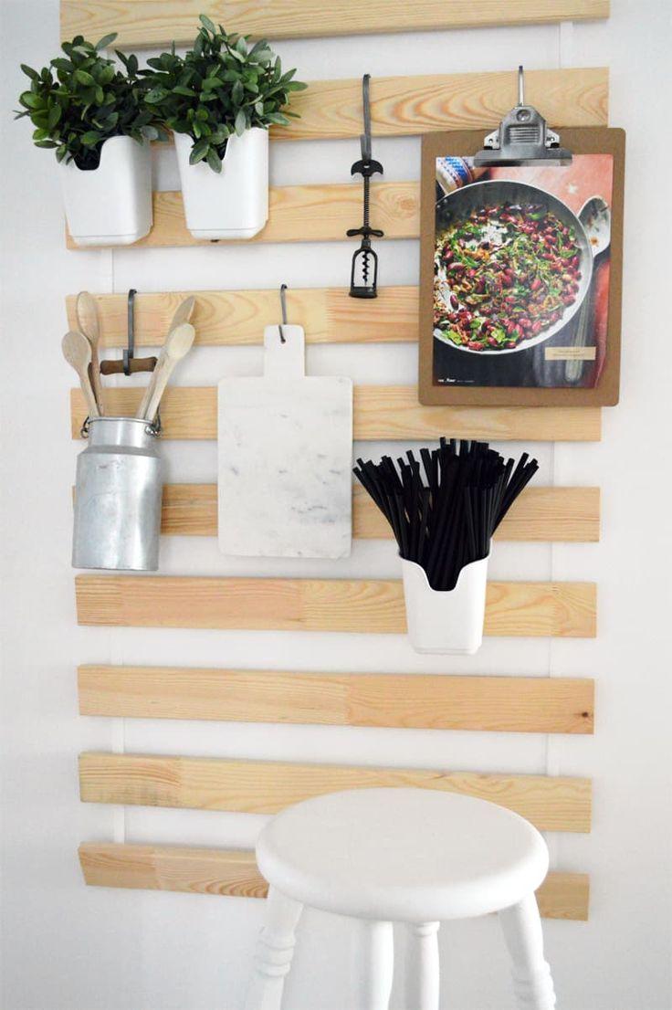 25 best ideas about Ikea Kitchen Storage on Pinterest