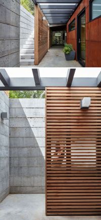 25+ best ideas about Exterior stairs on Pinterest ...