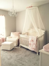 25+ best ideas about Girl nursery themes on Pinterest ...