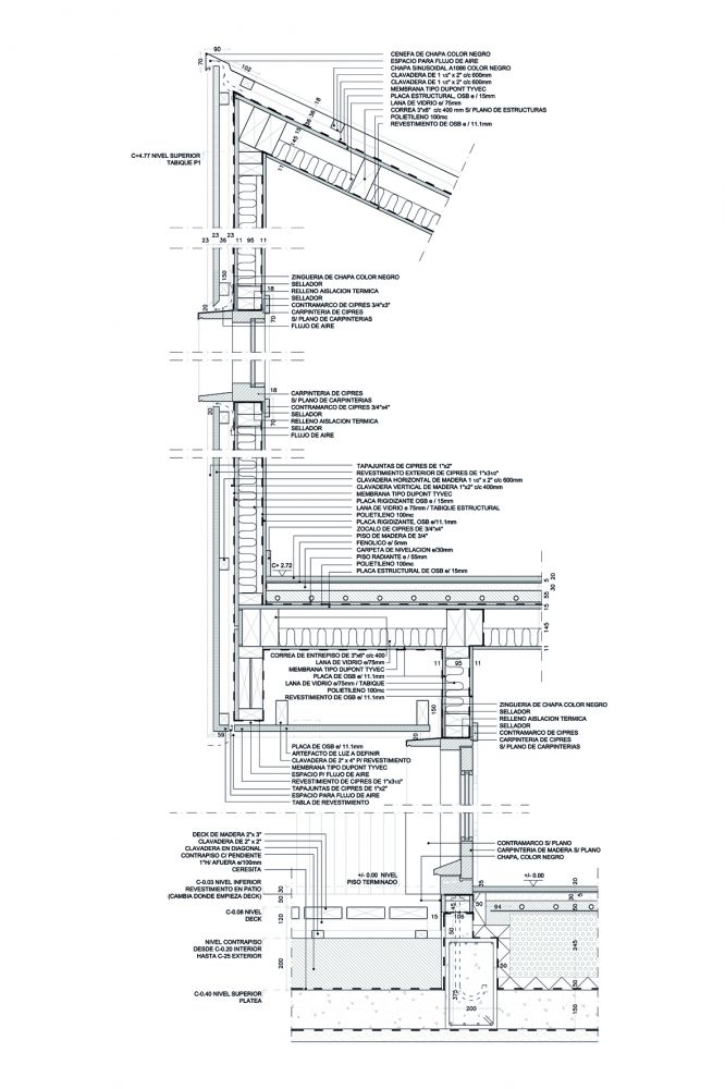 1000+ images about Architectural Cross Sections on