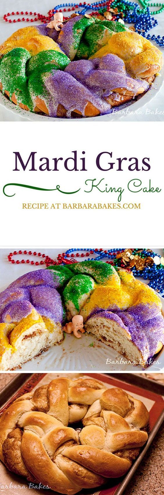 25 best ideas about mardi gras food on pinterest