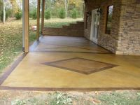 1000+ ideas about Painted Concrete Patios on Pinterest ...