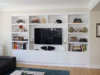 Best 25+ Tv wall units ideas only on Pinterest | Wall ...