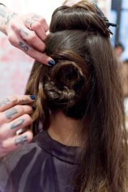 roaring twenties hairstyles-faux