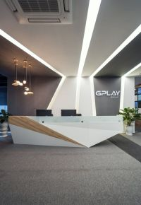 10+ best ideas about Office Reception Area on Pinterest ...
